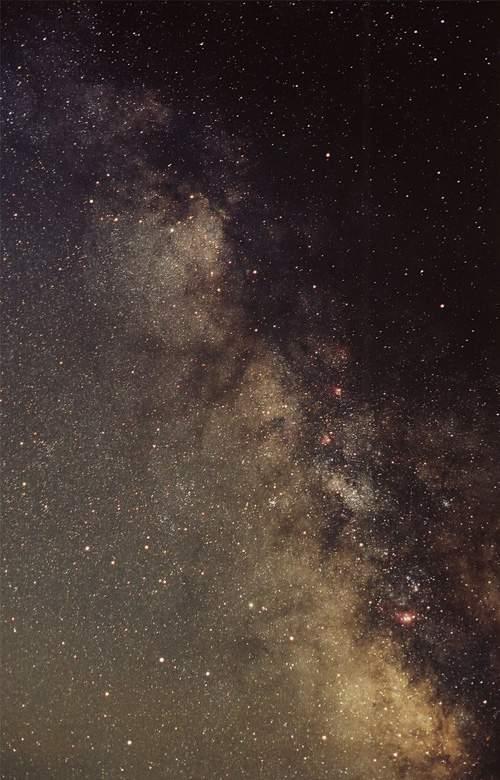 rencontre astronomique du pilat